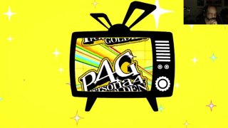 Persona 4 Golden (January 22nd 2021)