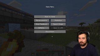 Minecraft 1.16 (Part 28)