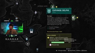 Expunge Delphi Flawless