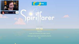 Spiritfarer - Parte 1