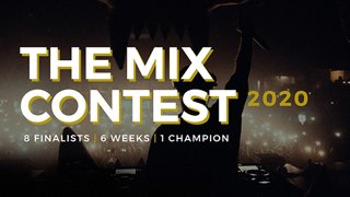 """S5E4 - The Mix Contest - """"How We Win, Together"""""""