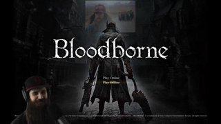 Bloodborne Randomizer | The Holy Champion of Moonlight