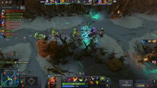 Team Brasil vs Infamous Gaming | BO3 | Zyori & Peksu | OMEGA League