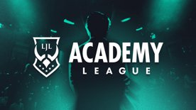 LJL 2021 Academy League Tournament Round