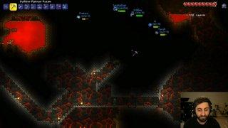 Terraria: Pepegas End - Master Mode Multiplayer
