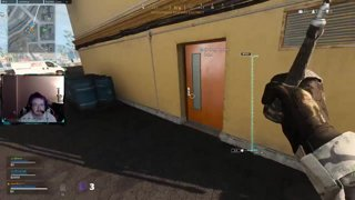 The Throwing Knife LMAO