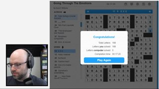 Isnt XO A Gravy Packet (Crosswords)