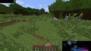 Minecraft Any% Random Seed Glitchless in 39:09