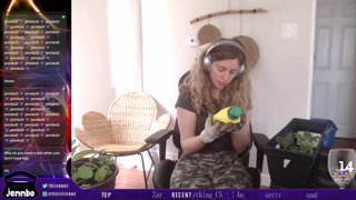 Gardening 101 with JennBo