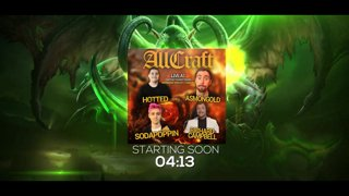 ALLCRAFT - CLASSIC SERVERS ft. Sodapoppin, Asmongold, Hotted & Rich