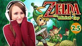 The Legend of Zelda: The Minish Cap - Part 2.5