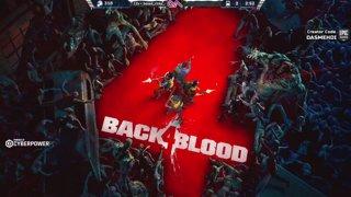 Back 4 Blood w/ dasMEHDI & Friends