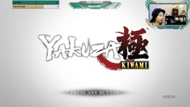 『Yakuza Kiwami』Part 3: I'm a baby sitter now | She's decent though | Majima is everywhere and everyone