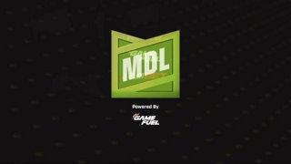 Sprout vs Nemiga [Map 2, Dust 2] BO5  MDL Grand Final   Season 12