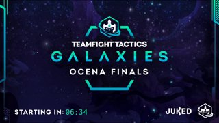 Teamfight Tactices Galaxies OCENA Top 24