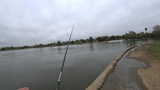IRL GOING FISHIN' AGANE - Follow @jakenbakeLIVE on !Socials