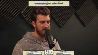 The H3 Podcast - Rhett And Link