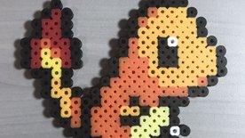 Perler Beads: Pokemons #004