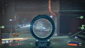 The Rank 5 joy in Iron Banner on Destiny