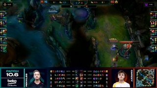 FNC vs. MAD | Playoffs Round 2 | LEC Spring | Fnatic vs. MAD Lions (2020)