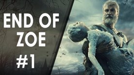 Resident Evil 7 Biohazard: End of Zoe | First feel #1