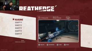 Elajjaz plays Breathedge (part 3)