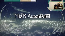 『NieR:Automata』Part 12: Is this the end?!?! | We ready for 9S to go cray cray | Is A2 going to be helpful?