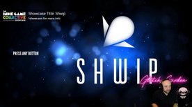 Indie Game Collective Showcase: Shwip