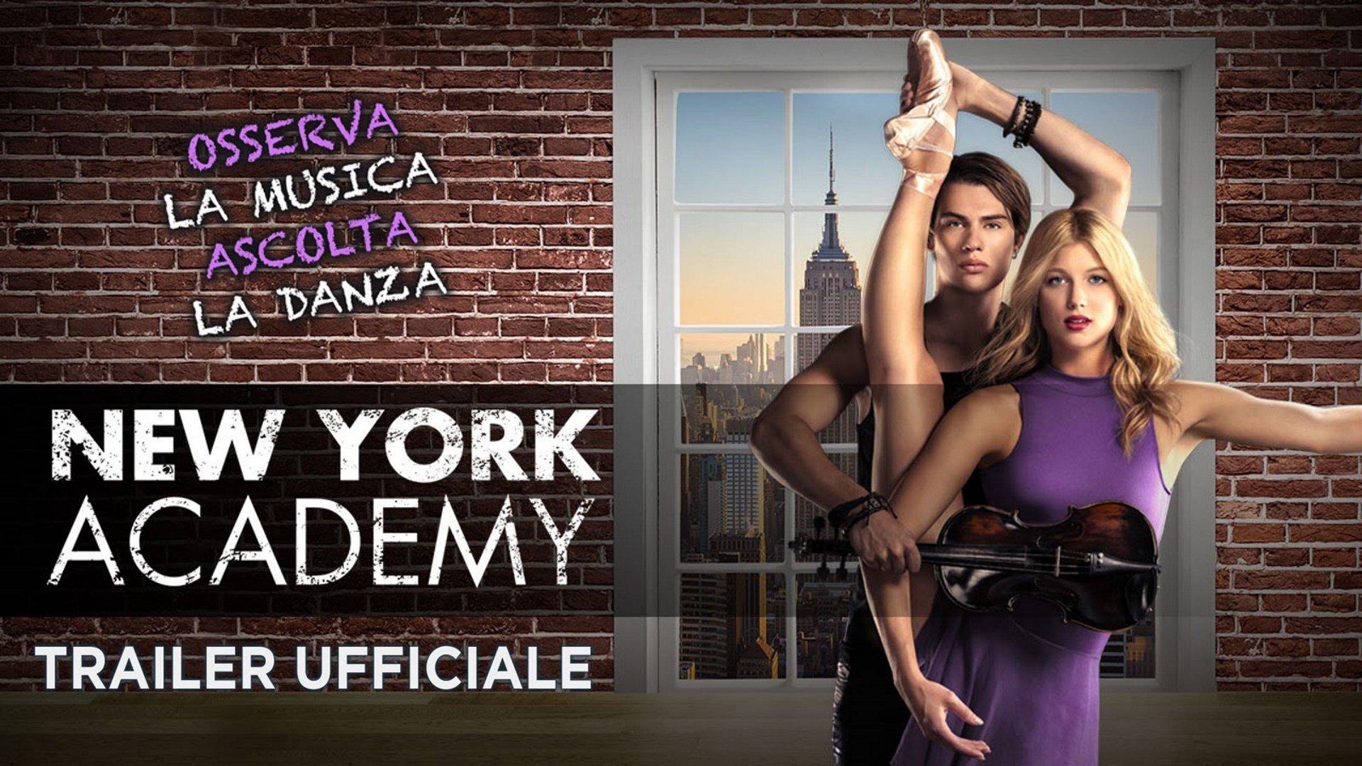 film=ita}}} New York Academy - Freedance Streaming ITA film 2018 ...
