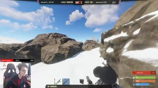 Ray Vanilla Highlight! (Heli counter!)