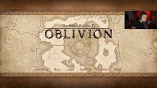 Elajjaz plays: The Elder Scrolls IV: Oblivion (part 9)