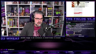 7/29/2020 // Bring Your Kid to Stream Day feat. miniWHEAT