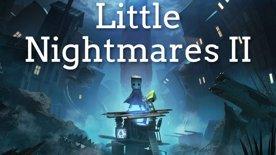 ❓ Co se skrývá za tajemnými dveřmi 🚪 Little Nightmares II