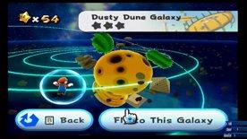 Super Mario Galaxy Part 10