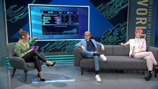 SN vs. JDG | Quarterfinals | 2020 World Championship | Suning vs. JD Gaming
