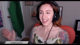 Working From Home Community Stream w/ Megan!