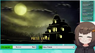 Lily Hopkins plays Spooky's Jump Scare Mansion