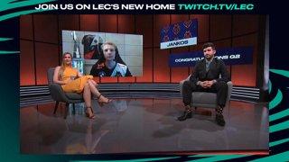 Warm Up Finals Preshow | LEC Summer (2020) |League of Legends