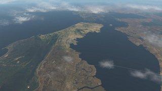 X-Plane 11 - Must-Have Freeware Scenery! SFO & San Francisco City