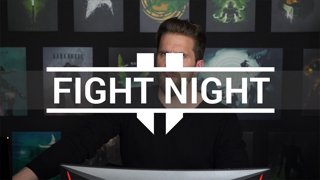 Crowdfunding: Fight Night