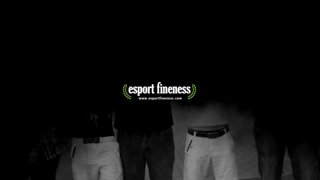 Esport Fineness at ICL9