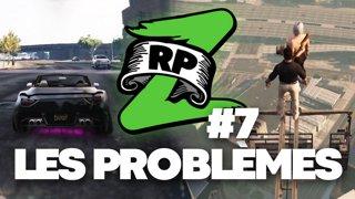 Marius Rotarez règle son petit problème d'hier et va récupérer sa voiture, pour éventuellement repasser ses permis........