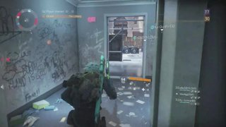 The Division GTA LOBBY !!!  ALL ROGUES