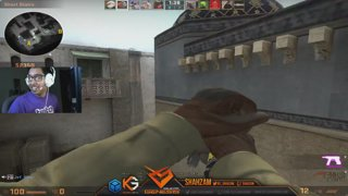 nutty scout ace
