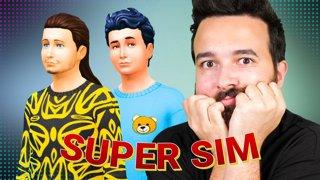 CAS Makeovers! Super Sim Challenge Season 3 (Part 3)