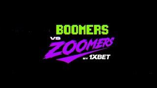 NA'V 2010 I vs NAVI 2020 | BOOMERS vs ZOOMERS train cs go