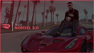 9/7/2021 - Ramee - Nopixel 3.0