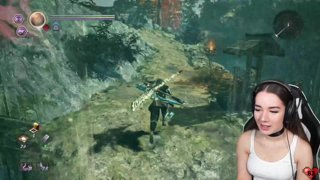 Highlight: 1st Try Level 1 Kamaitachi Kill