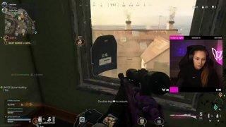 Højdepunkt: Sniper skills