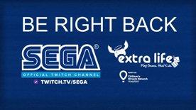 SEGA LIVE - EXTRA LIFE 2020 [Part 2]